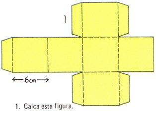 Manualidad infantil cajas para regalos blog manualidades - Como hacer cajas de cartulina ...