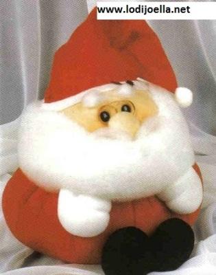 Santa Claus-tela