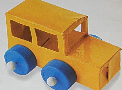 Fabricar juguetes