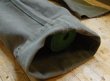 Cómo arreglar un pantalón